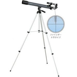 【納期目安:2週間】レイメイ藤井 RXA104 持ち運び・安定感ともにバランスのとれた天体望遠鏡の入門機 lifeis