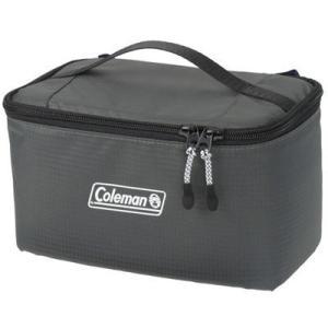 コールマン VCO-8735 カメラインナーバッグS グレー (VCO8735)|lifeis