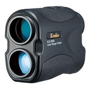 ケンコー・トキナー KLR-500A 「レーザーレンジファインダー 6×23 角度計付」|lifeis