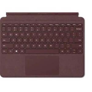 【納期目安:2週間】マイクロソフト KCS-00059 Surface Go タイプ カバー [バーガンディ] ・マイクロソフト ・Surface Go用 ・Signature (KCS00059)|lifeis