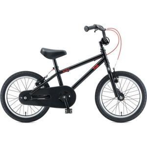 【納期目安:追って連絡】FUJI 19AC16BK16 2019年モデル エース(ACE 16) 16インチ BLACK PEARL 幼児用自転車|lifeis