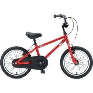【納期目安:追って連絡】FUJI 19AC16RD16 2019年モデル エース(ACE 16) 16インチ SHINY RED 幼児用自転車|lifeis
