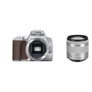 【納期目安:1週間】キヤノン KISSX10SL-1855ISSTMLK デジタル一眼レフカメラ E...