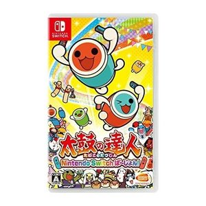 4573173331845 BNE 太鼓の達人 Nintendo Switchばーじょん!|lifeis