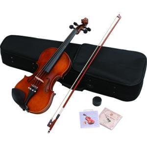 ●4/4通常サイズのバイオリン入門セット。