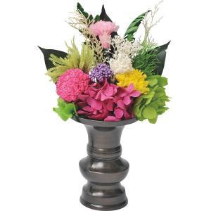4560286933325 プリザーブドフラワー製 お仏壇用お供え花(包装・のし可)|lifeis