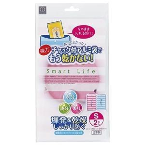 小久保工業所 4956810861729 KM-173 携帯用ウェットティッシュ袋 Sサイズ|lifeis
