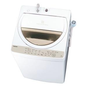 東芝 AW-7G8-W 全自動洗濯機 (洗濯脱水7kg) グランホワイト (AW7G8W)|lifeis