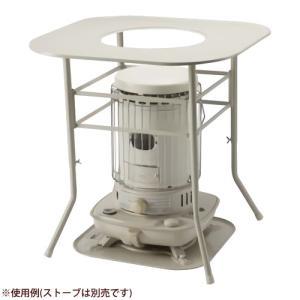 グリーンライフ TST-65 対流型ストーブ用テーブル (TST65)|lifeis