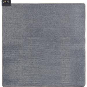 広電(KODEN) VWU2015 やわらかく、小さくたためて収納に便利 2畳カーペット|lifeis