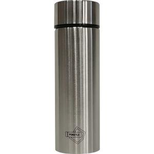 DESIGN WORKS ANCIENT 4562342572462 POKETLE(ポケトル) ステンレスボトル シルバー 120mL|lifeis
