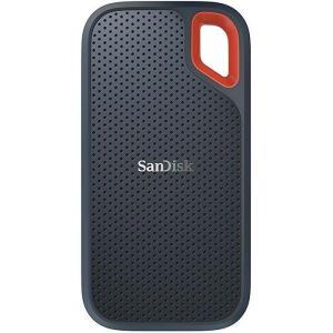 サンディスク SANDISK SDSSDE60-1T00-G25 外付けSSD 1TB ポータブルSSD USB3.1(Gen2) (SDSSDE601T00G25)|lifeis