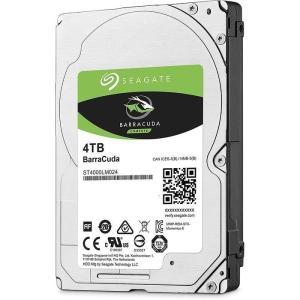 Seagate ST4000LM024 内蔵HDD 4TB 2.5