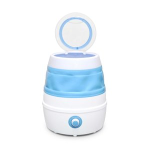 ベルソス VS-H017 コンパクト 折り畳み式洗濯機 (VSH017)|lifeis