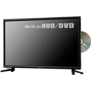 ネクシオン FT-A2418DHB DVDプレーヤー内蔵 HDD搭載 24V型地上波デジタルハイビジョン液晶テレビ (FTA2418DHB)|lifeis