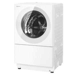 【納期目安:11/1発売予定】パナソニック NA-VG750R-W ドラム式洗濯乾燥機 Cuble(キューブル) 洗濯7.0kg /乾燥3.5kgマットホワイト右開き (NAVG750RW)|lifeis