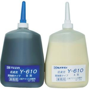 AY-048 「セメダイン メタルロックY61...の関連商品5