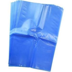 ●静電気の発生を最小に抑える低帯電性の袋です。
