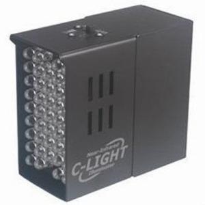サンメカトロニクス C-LIGHT 電池/外部電源両対応近赤外線投光器 (CLIGHT)|lifeis