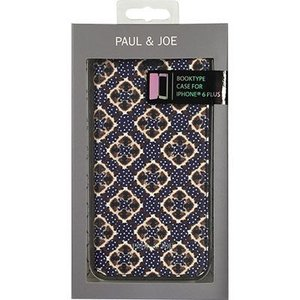 PAUL&JOE ポールアンドジョー PJFLBKP6LCAT 【iPhone 6Plus】CATS - BOOKTYPE CASE|lifeis