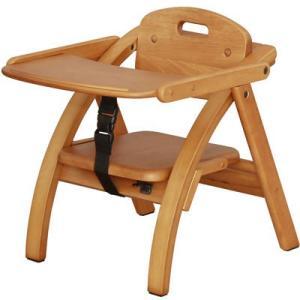 大和屋 4539066025314 アーチ木製ローチェア N LB(ライトブラウン)|lifeis