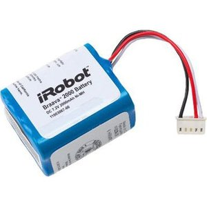 iRobot 4449273 ブラーバ交換用バッテリー|lifeis