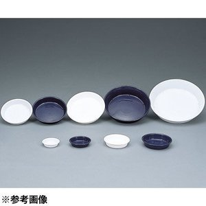 アイリスオーヤマ 4905009575107 鉢受皿中深型 8号 ホワイト|lifeis