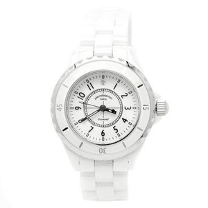 pierretalamon PT-1600L-WH 腕時計レディースウォッチジュエリーコレクションセラミック(ホワイト) (PT1600LWH)|lifeis