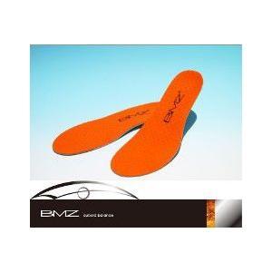 BMZ キュボイドパワー オールフィットスポーツ フルタイプ オレンジ