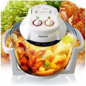 LOOKCOOK(ルクック) カーボンコンベクションオーブン...