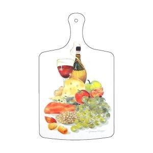 スモールチョップボード  チーズ・ワイン 1KE-K54-72-04