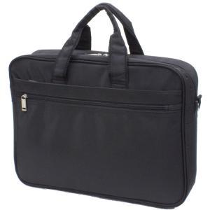 2WAY メンズビジネスバッグ (手提げ・ショルダーの2WAYスタイル)B4対応 年間定番売れ筋商品 bag88068 収納 おしゃれ ikomaks|lifemaru