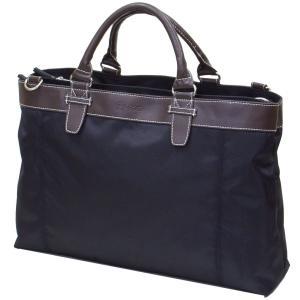 2WAY 軽量メンズビジネスバッグ (手提げ・ショルダーの2WAYスタイル)ブリーフケース A4サイズ対応  bag107 収納 おしゃれ ikomaks|lifemaru