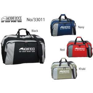 特大ボストンバッグ 大容量 メンズ 全4色 MOUNT ROCK カジュアル bag330112 紳士 コンパクト 収納 おしゃれ ikomaks|lifemaru