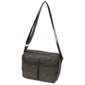 迷彩柄 ショルダーバッグ メンズ  軽量 全3色 カジュアル bag141 コンパクト 収納 おしゃれ ikomaks|lifemaru