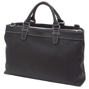 2WAY 軽量メンズビジネスバッグ(手提げ・ショルダーの2WAYスタイル)ブリーフケース A4サイズ対応  bag145 収納 おしゃれ ikomaks|lifemaru