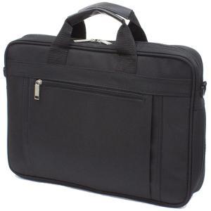 2WAY メンズビジネスバッグ (手提げ・ショルダーの2WAYスタイル)A4サイズ対応 年間定番売れ筋商品 bag88016 収納 おしゃれ ikomaks|lifemaru