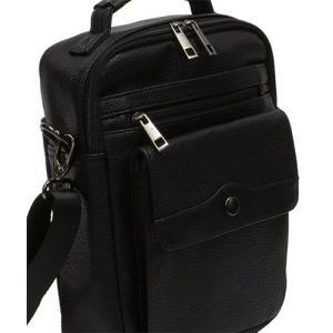 2WAY 紳士縦型ミニショルダーバッグ メンズ カジュアル  ANDY-RIVER bag162 カジュアル コンパクト 収納 おしゃれ ikomaks|lifemaru