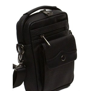 2WAY 紳士縦型ミニショルダーバッグ メンズ カジュアル  bag163 カジュアル コンパクト 収納 おしゃれ ikomaks|lifemaru