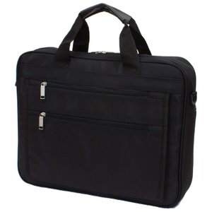 2WAY メンズビジネスバッグ (手提げ・ショルダーの2WAYスタイル)B4対応 年間定番売れ筋商品 bag88058 収納 おしゃれ ikomaks|lifemaru