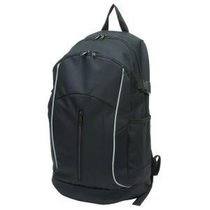 メンズ 軽量で便利なカジュアルリュックサック Dパック カラーバリエーション 5種類 デイパック bag33043カジュアル コンパクト 収納 おしゃれ ikomaks|lifemaru