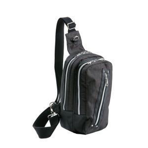 メンズ軽量ボディバッグ 3色 TORIDE bag180 コンパクト 収納 おしゃれ ikomaks|lifemaru
