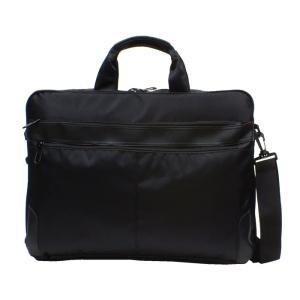 多機能 メンズビジネスバッグ ショルダーバッグ キャリーバー対応 マチ拡張タイプ B4サイズ対応 撥水・防水加工 bag172 大容量収納 おしゃれ ikomaks|lifemaru