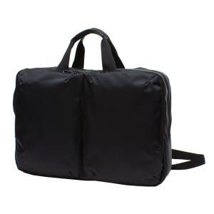 2WAY メンズビジネスバッグ (手提げ・リュックスタイル) B4サイズ対応 撥水・防水加工 bag173 大容量収納 おしゃれ ikomaks|lifemaru