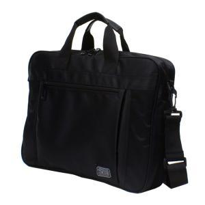 2WAY メンズビジネスバッグ ショルダーバッグ マチ拡張タイプ A4サイズ対応 撥水・防水加工 bag175 収納 おしゃれ ikomaks|lifemaru