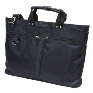 2WAY軽量 ビジネスバッグメンズ ショルダーバッグ ブリーフケース A4サイズ対応 撥水・防水加工 bag181 収納 おしゃれ ikomaks|lifemaru
