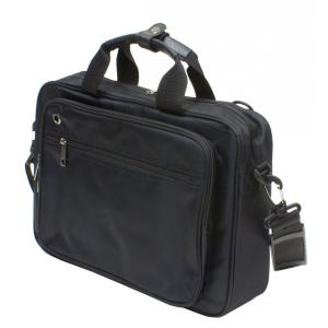3WAY メンズビジネスバッグ (ショルダー・リュック・手提げスバッグ)A4サイズ対応 撥水・防水加工 キャリーバー対応 183 収納 おしゃれ ikomaks|lifemaru