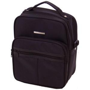 2WAYタテ型ショルダーバッグ メンズ 年間定番売れ筋 紳士 bag8117 コンパクト カジュアル 収納 おしゃれ ikomaks|lifemaru