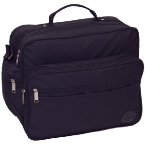 2WAY ヨコ型ショルダーバッグ メンズビジネスバッグ A4サイズ対応 年間定番売れ筋商品 bag8109 収納 おしゃれ ikomaks|lifemaru