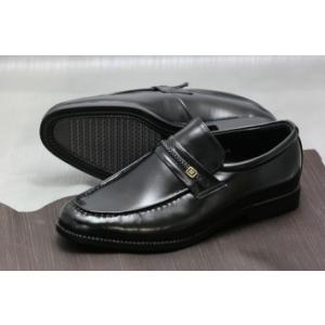 超売れ筋 定番アイテム 幅広 軽量 ビジネスシューズ メンズ  GB-3001 コンフォート カジュアル レインシューズ 紳士靴 GENTLEMAN BUSINESS SHOES|lifemaru